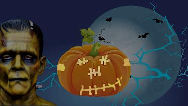 Carve a Pumpkin for Halloween! - screenshot thumbnail 07
