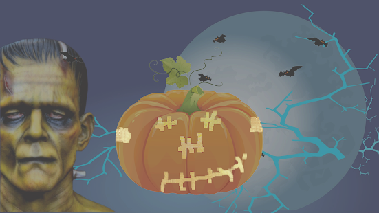 Carve a Pumpkin for Halloween!- screenshot thumbnail