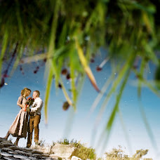 Wedding photographer Aleksandra Kosova (afelialu). Photo of 28.08.2018