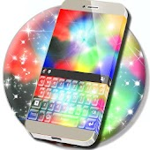 Change Color Of Keypad