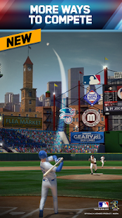 MLB TAP SPORTS BASEBALL 2018 이미지[1]