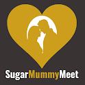 Sugar Mummy Meet : Sugar Momma, Baby & Sugar Daddy icon