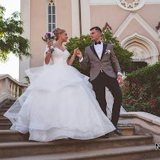 Wedding photographer Norbert Zsiga (Norbert). Photo of 24.02.2019