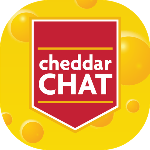 Cheddar Chat file APK for Gaming PC/PS3/PS4 Smart TV