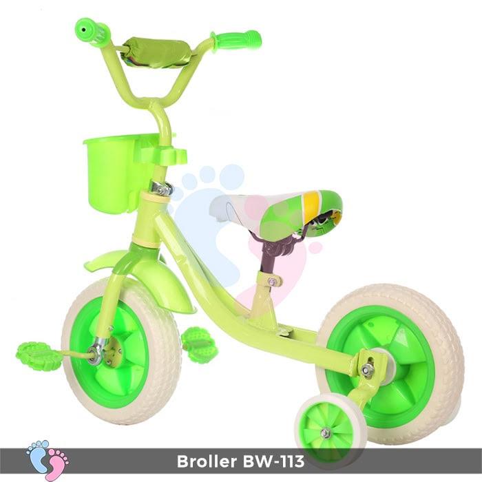 Xe đạp ba bánh Broller XD3-113 3