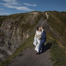 Wedding photographer Egor Gudenko (gudenko). Photo of 09.10.2018