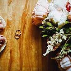 Wedding photographer Anna Tedeeva (AnnyTeddy). Photo of 23.08.2016