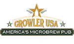 Logo for Growler USA - Honolulu Kapahulu