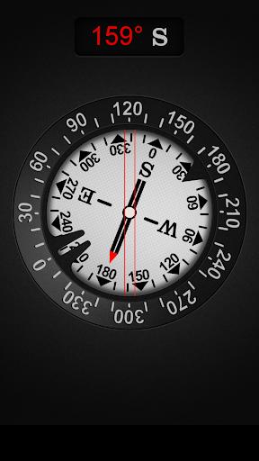 Compass PRO screenshot 4