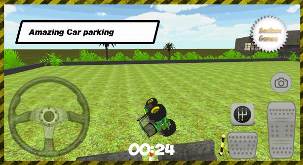 3D-Tractor-Car-Parking 19