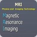 MRI Physics and Imaging Technology icon
