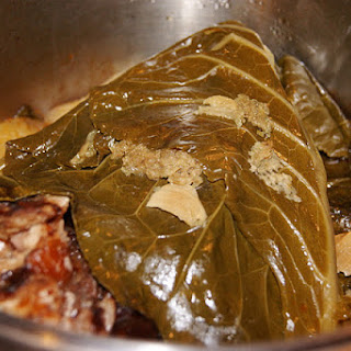 Collard Greens {Pressure Cooker Method}