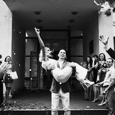 Fotógrafo de bodas Anastasiya Beloglazova (ABeloglazova). Foto del 05.10.2016