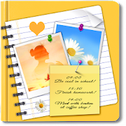 Best Photo Sticky Notes Widget