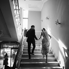 Wedding photographer Andrey Gribov (GogolGrib). Photo of 16.11.2018
