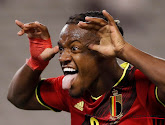 België speelde gelijk tegen Ivoorkust in een oefeninterland