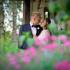 Wedding photographer Rafał Niebieszczański (RafalNiebieszc). Photo of 26.09.2016