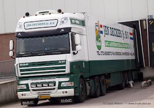 Photo: JAN DECKERS     ----> www.truck-pics.eu