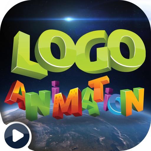 3D Text Animator – Intro Maker, 3D Logo Animation