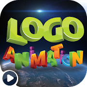 3D Text Animator - Intro Maker, 3D Logo Animation