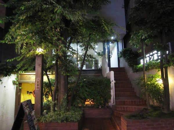 Nissho Sun Hotel