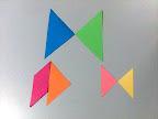 In cerca di amici - Il tangram nella scuola primaria