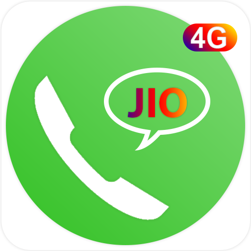 Call Jio4GVoice Jio Guide