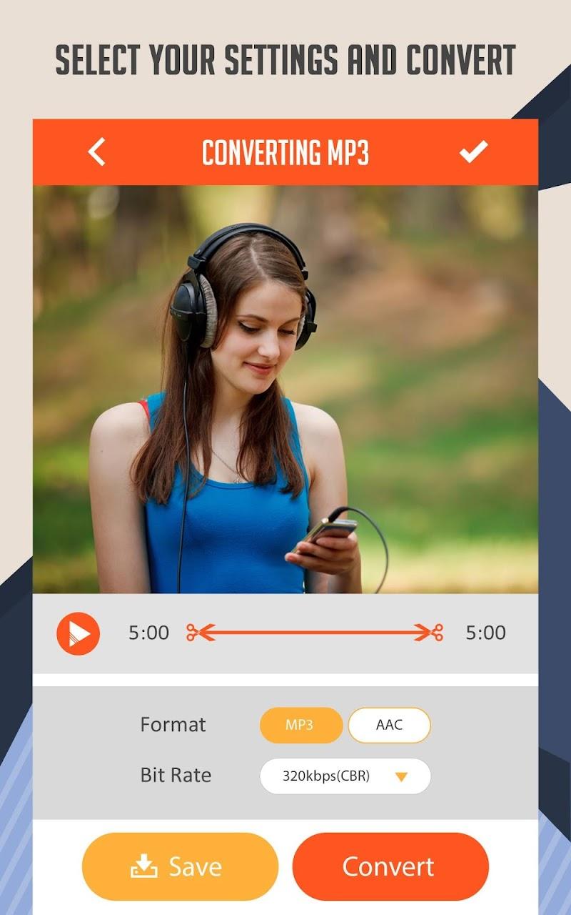Converter mp3 320 kbps apk | MP3 Converter for Android  2019-08-05