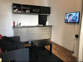 studio à Paris 16ème (75)