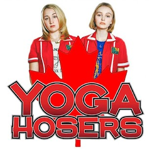Yoga Hosers Headlne- screenshot thumbnail
