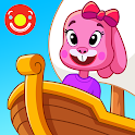 Pepi Wonder World: Islands of Magic Life! icon