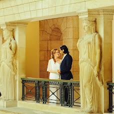 Wedding photographer Grigory Aksyutin (photowinnipeg). Photo of 02.10.2018