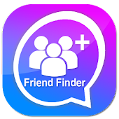 Friend Search For WhatsApp