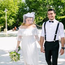 Wedding photographer Ulvi Dashdamirli (ulvidashdamir). Photo of 06.08.2018