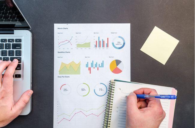 基本面分析注重公司的財報數據