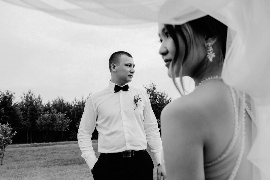Wedding photographer Andrey Panfilov (panfilovfoto). Photo of 10.04.2019
