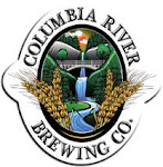Logo of Columbia River Paddlers Porter