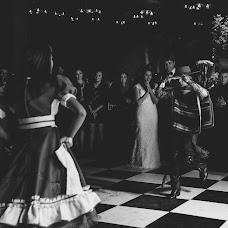 Wedding photographer Patricio Nuño (taller7). Photo of 09.06.2015
