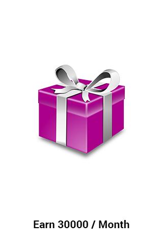 Gift Money 0.0.3 screenshots 1