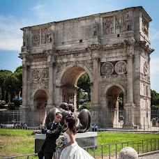 Wedding photographer Juan Ruggiero (ruggiero). Photo of 21.03.2015