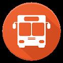 Расписание транспорта - ZippyBus icon