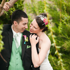 Wedding photographer Fernanda Santivañez (FernandaSantiva). Photo of 30.08.2016