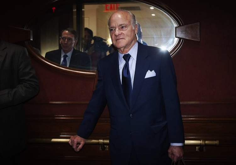Henry Kravis.   File photo: REUTERS