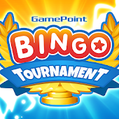 Bingo Tournament by GamePoint (Unreleased)
