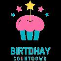 BirthDay And Anniversary CountDown icon