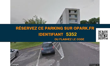 parking à Eu (76)