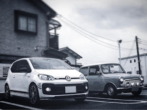 アップ!  GTIのカスタム事例画像 japaneseupgtiさんの2019年08月27日14:57の投稿