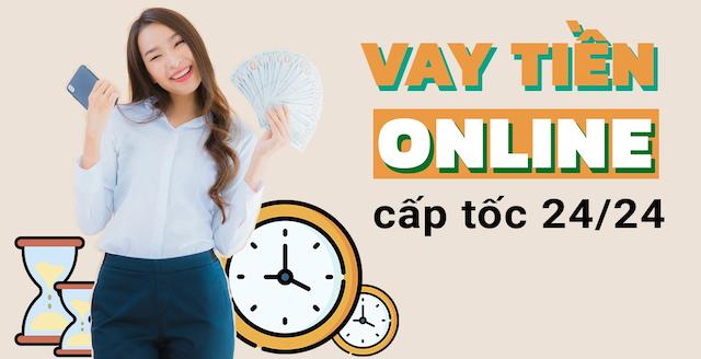 Bật mí những lợi ích mà hình thức Vay Tiền Online mang lại