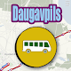 Download Daugavpils Bus Map Offline For PC Windows and Mac