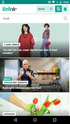 Libelle TV - screenshot